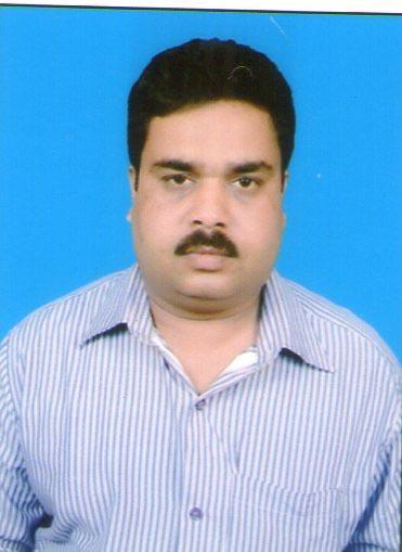 Mr. Arup Sinha
