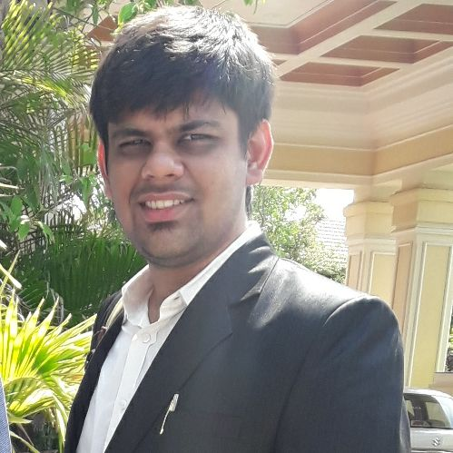 Mr.Abhijit Manek
